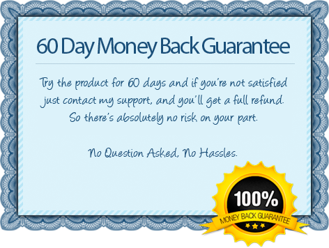 guarantee 60 blue Google Business Photos